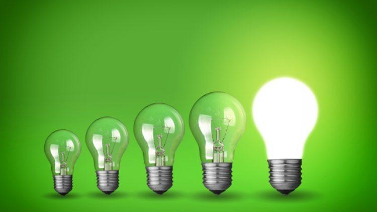 Oświetleniowe urządzenia Smart